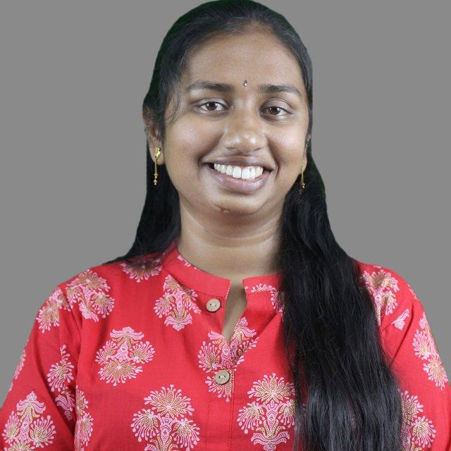 Pallavi R Kumar