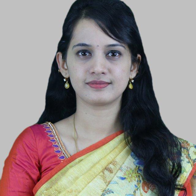 Sahana P Shankar