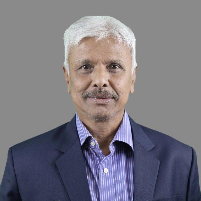 Dr B R Venkatesh