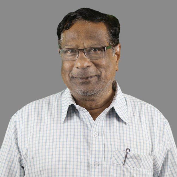 Dr Jayateerth Ramachandra Mudakavi