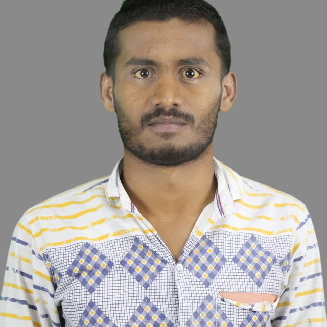 Manjunath J