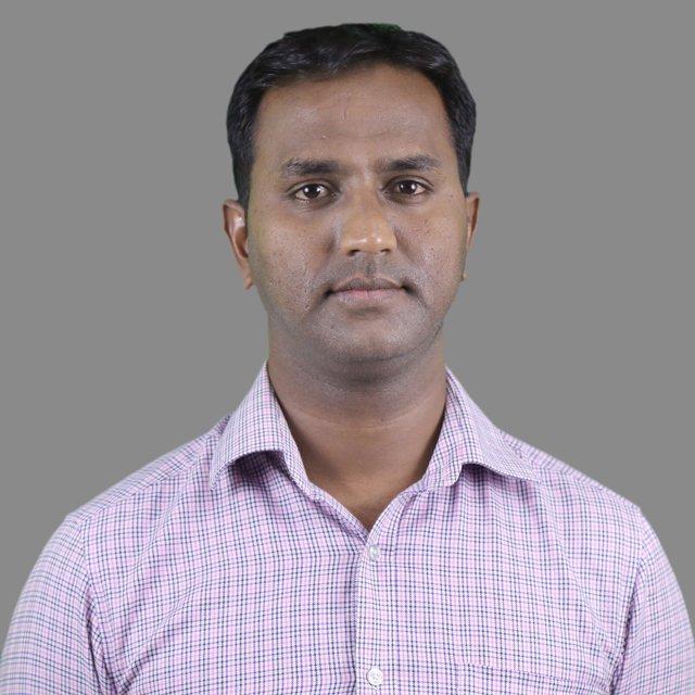 R Rajesh