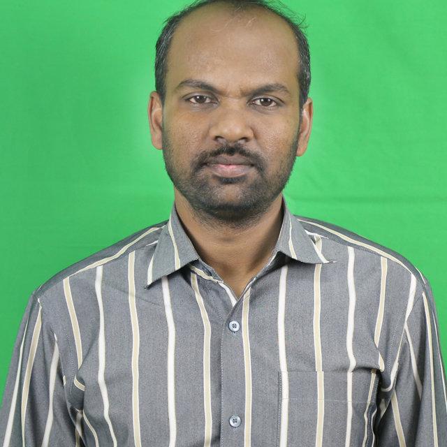 N M Rama Krishna Rao