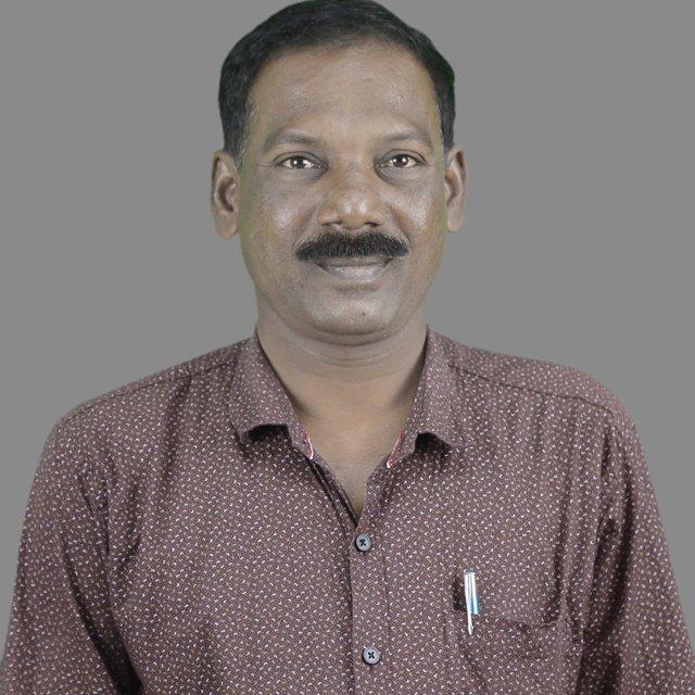 Narasimharaju C N