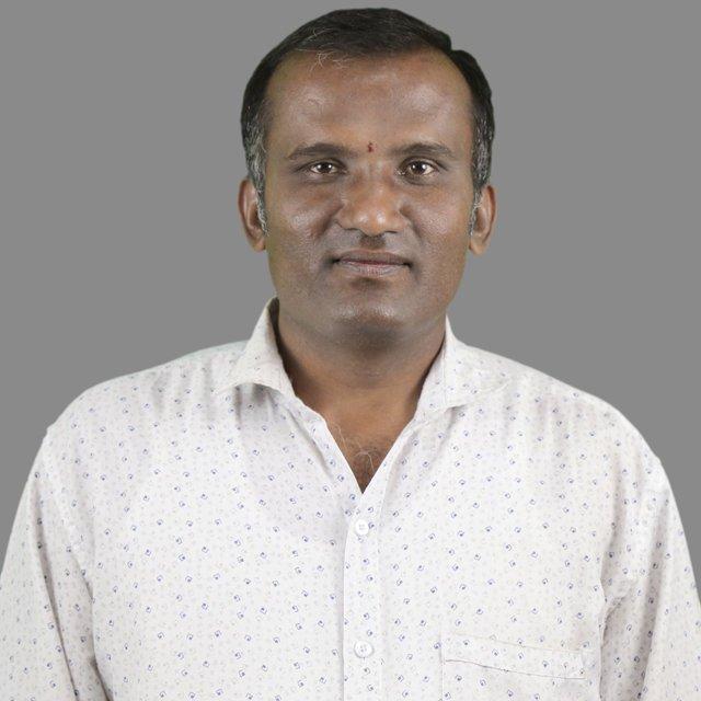Nagaraja B N