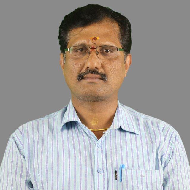N Nagaraj