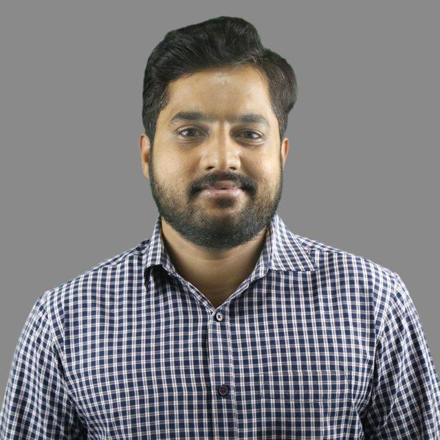 Vinay Kumar Reddy