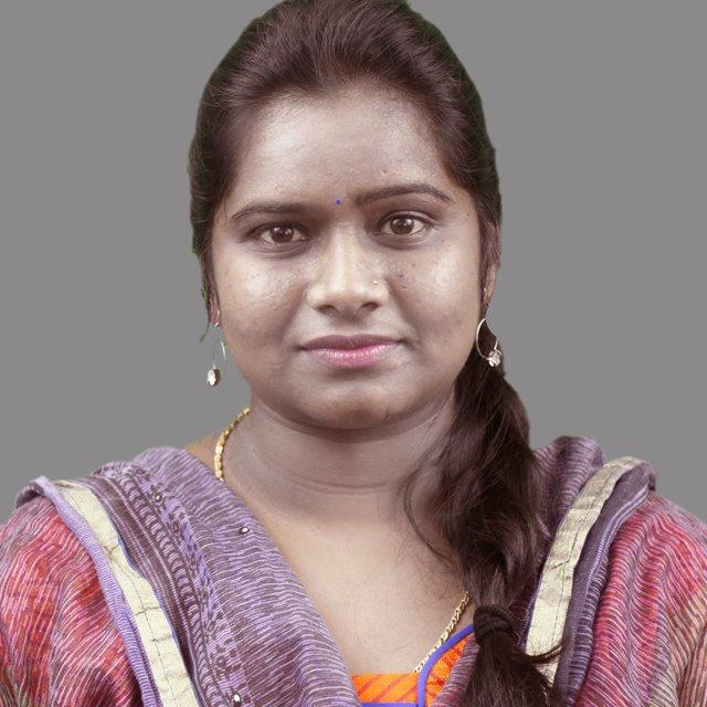 Jyothi R V