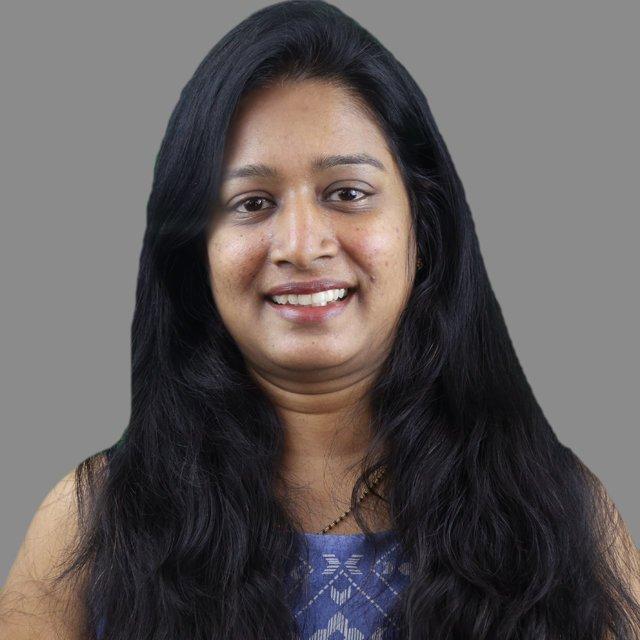 Rishita Shetty