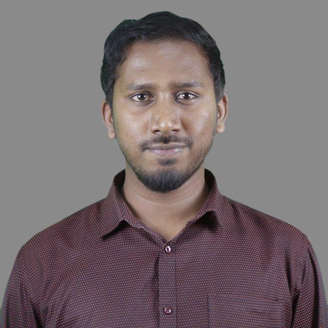 Nagarjun M A