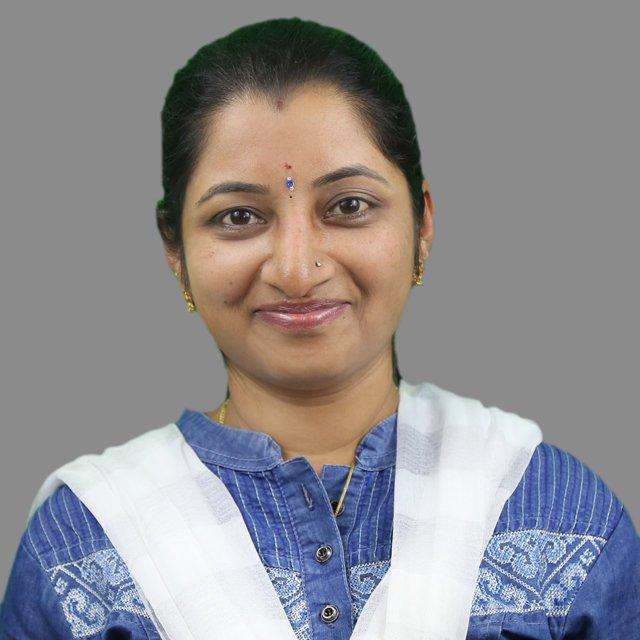Nethra V