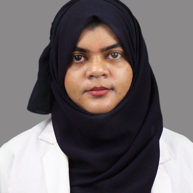 Shaistha Banu