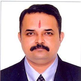 Prashanth Desai