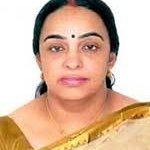 Asha Shyam