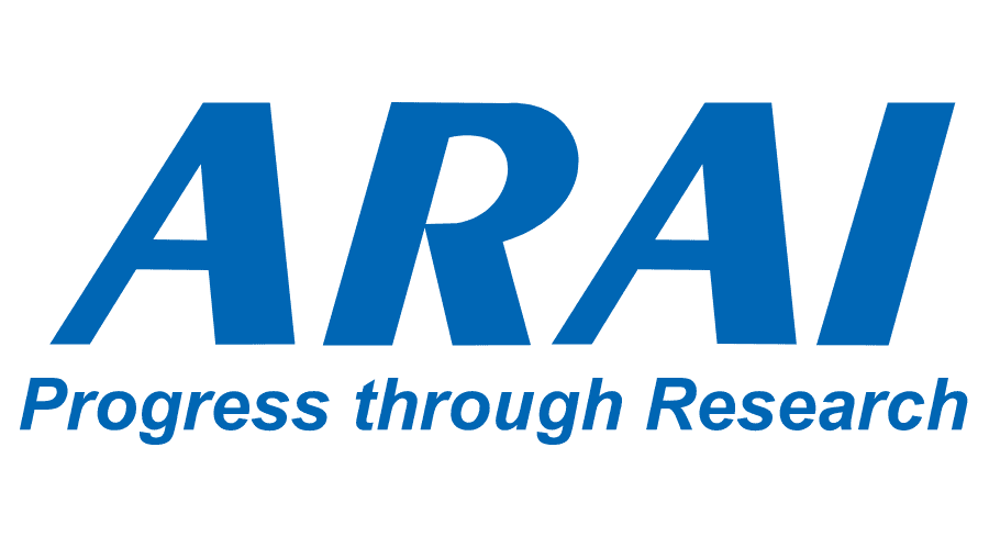 Automotive research association of india arai vector logo