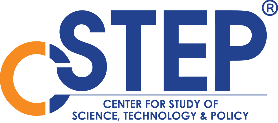 CSTEP Logo Color