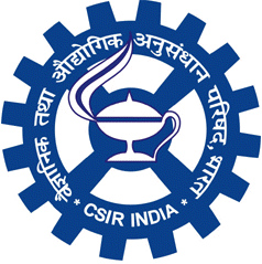 Council of Scientific and Industrial Research logo