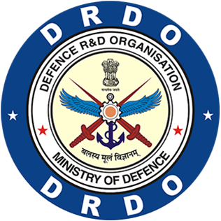 Defence Research and Development Organisation Logo