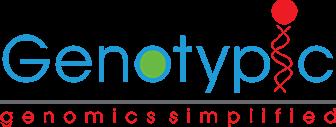 Genotypic logo