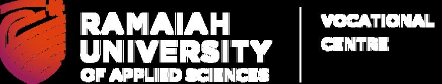 T. Vocational, Ramaiah University of Applied Sciences