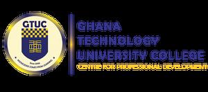 Ghana telecom university college gtuc logo