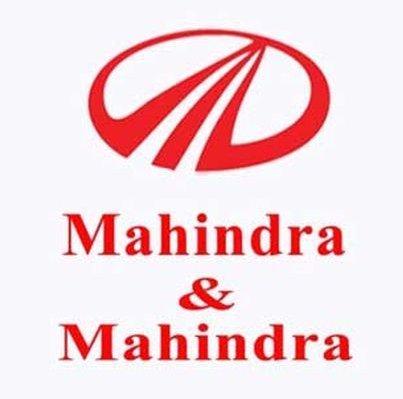Mahindra and mahindra ltd 2556113