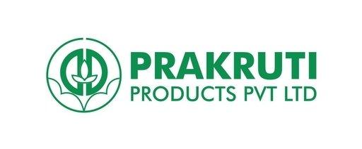 Prakruti Products logo