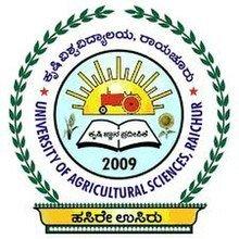 220px University of Agricultural Science Raichuru logo