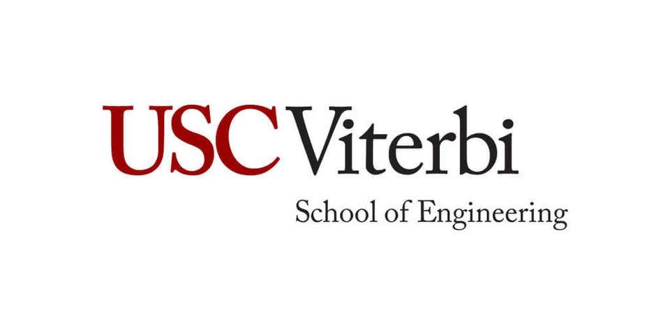 Viterbi Twitter Logo
